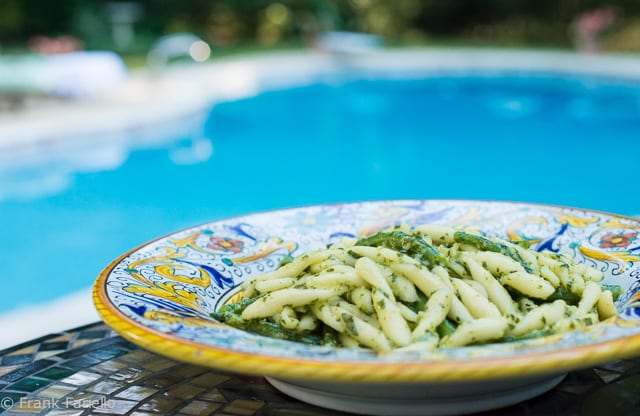 Emilia Terragni's Basil Pesto Recipes — Dishmaps
